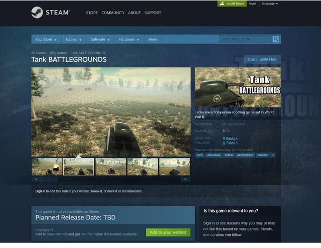 Không thèm làm game, studio Trung Quốc ngang nhiên ăn cắp trắng trợn Battlefield 1942 để lừa game thủ - Ảnh 3.
