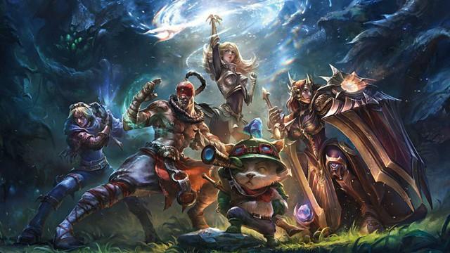 Riot Games và các hãng phát hành chỉ nổi tiếng với duy nhất một thể loại trò chơi - Ảnh 2.