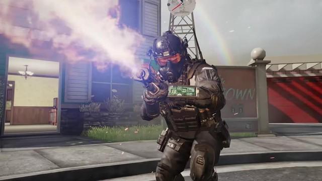 Call of Duty Mobile sắp sửa ra mắt Battle Royale Mode cho bằng bạn bằng bè - Ảnh 4.