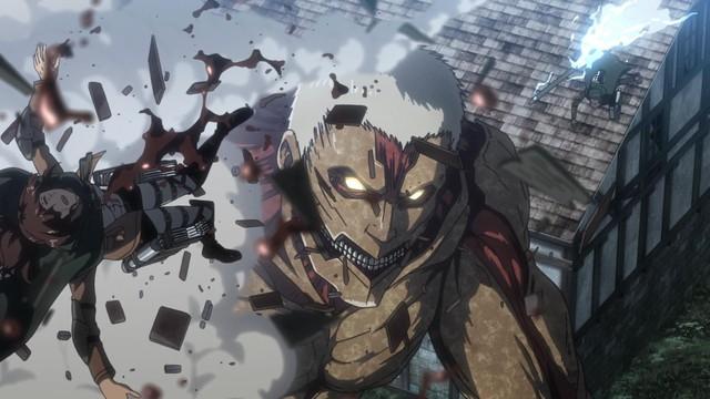Attack On Titan xuất sắc vượt mặt Game of Throne nhận điểm đánh giá cao chót vót - Ảnh 5.