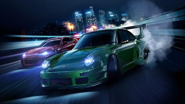 Kỷ niệm 25 năm ra đời, huyền thoại Need for Speed sẽ ra mắt phần game mới - Ảnh 1.