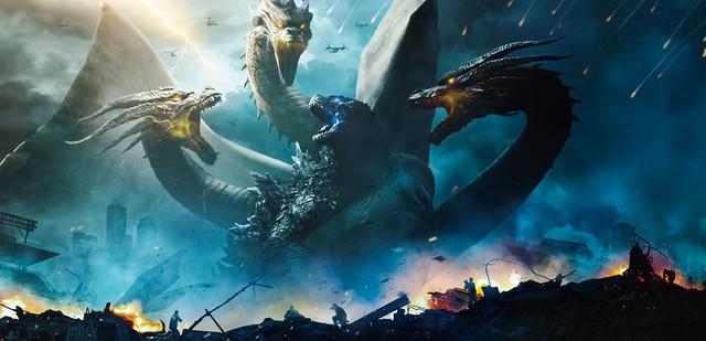 Review Godzilla: King of The Monsters- Trận chiến giữa những Kaiju huyền thoại hoành tráng nhất trong lịch sử - Ảnh 1.
