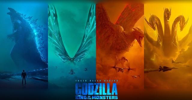 Review Godzilla: King of The Monsters- Trận chiến giữa những Kaiju huyền thoại hoành tráng nhất trong lịch sử - Ảnh 3.