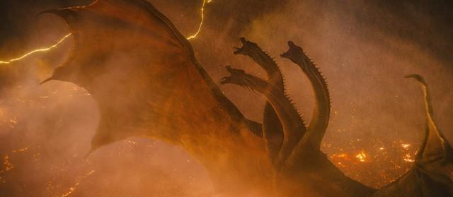 Review Godzilla: King of The Monsters- Trận chiến giữa những Kaiju huyền thoại hoành tráng nhất trong lịch sử - Ảnh 4.
