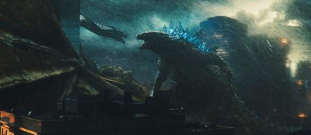 Review Godzilla: King of The Monsters- Trận chiến giữa những Kaiju huyền thoại hoành tráng nhất trong lịch sử - Ảnh 6.