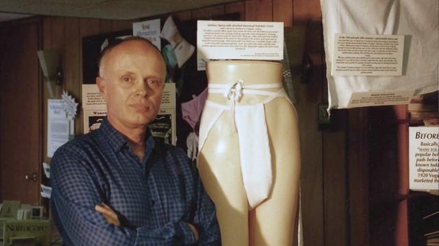 6 viện bảo tàng trưng bày những hiện vật kinh dị ngoài sức tưởng tượng - Ảnh 3.