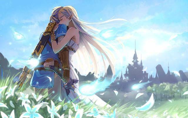 Những trò khiến gamer sống chết cũng phải bảo vệ bằng được người con gái mình yêu - Ảnh 3.