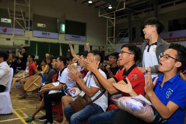 Mobile Legends: Bang Bang VNG được thi đấu tại Đại hội Thể thao sinh viên Đại học Đà Nẵng lần thứ XI – 2019 - Ảnh 6.