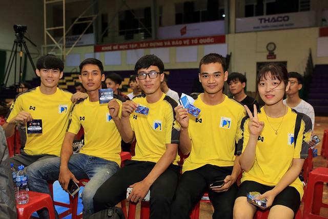 Mobile Legends: Bang Bang VNG được thi đấu tại Đại hội Thể thao sinh viên Đại học Đà Nẵng lần thứ XI – 2019 - Ảnh 9.