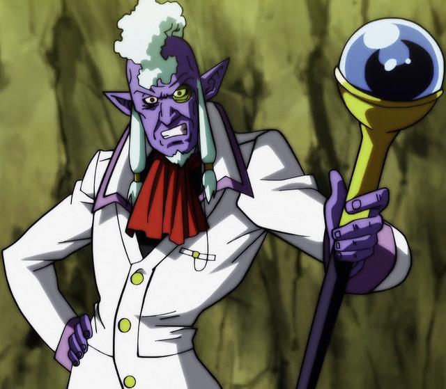 Dragon Ball: Top 10 tiến sĩ tài năng nhất thế giới Bi Rồng, có người khiến cả Thần Hủy Diệt cũng phải kính nể - Ảnh 10.