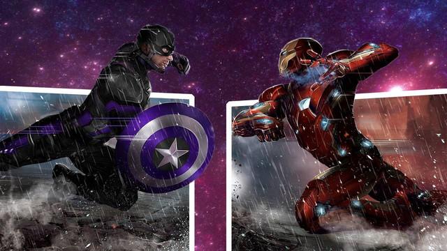 Chất như đại gia Iron Man tặng Captain America ô tô hơn 6 tỷ sau Avengers: Endgame - Ảnh 1.