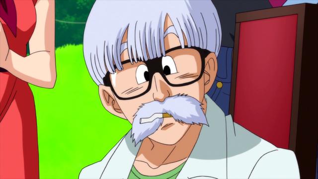 Dragon Ball: Top 10 tiến sĩ tài năng nhất thế giới Bi Rồng, có người khiến cả Thần Hủy Diệt cũng phải kính nể - Ảnh 1.