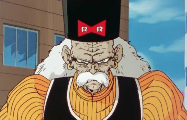 Dragon Ball: Top 10 tiến sĩ tài năng nhất thế giới Bi Rồng, có người khiến cả Thần Hủy Diệt cũng phải kính nể - Ảnh 3.