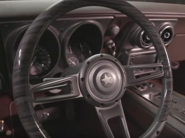 Chất như đại gia Iron Man tặng Captain America ô tô hơn 6 tỷ sau Avengers: Endgame - Ảnh 4.