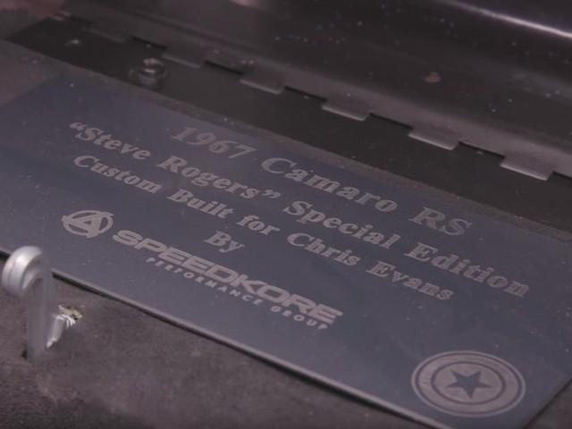 Chất như đại gia Iron Man tặng Captain America ô tô hơn 6 tỷ sau Avengers: Endgame - Ảnh 5.
