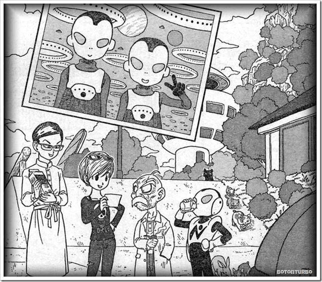 Dragon Ball: Top 10 tiến sĩ tài năng nhất thế giới Bi Rồng, có người khiến cả Thần Hủy Diệt cũng phải kính nể - Ảnh 6.