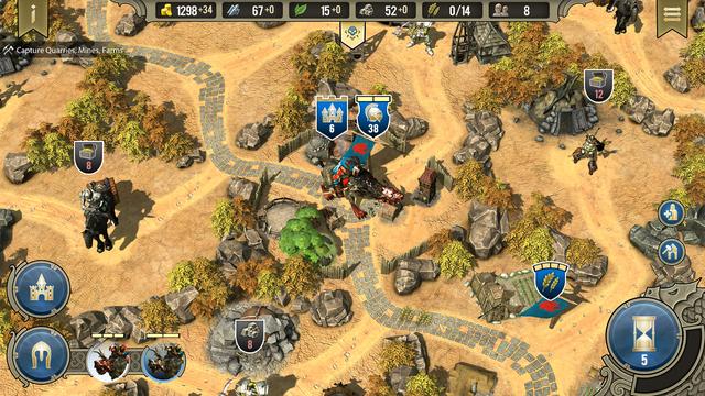 Loạt game mobile mới ra mắt trong tuần qua cho Android rất đáng để thử - Ảnh 2.