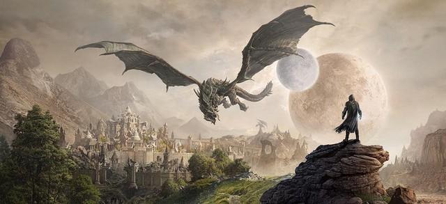 Elder Scrolls: Blades và những thành công bước đầu của một siêu phẩm game mobile nhập vai - Ảnh 2.