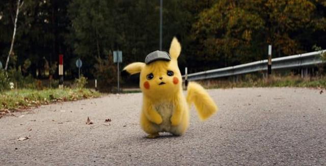 Liệu thám tử Pikachu có thể là khởi đầu cho vũ trụ điện ảnh Pokemon hay không? - Ảnh 1.