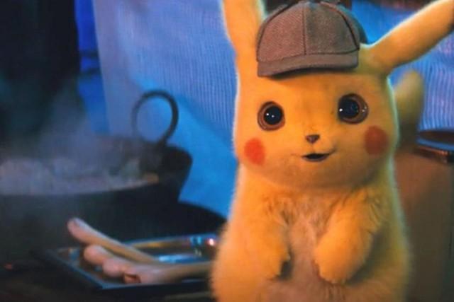 Liệu thám tử Pikachu có thể là khởi đầu cho vũ trụ điện ảnh Pokemon hay không? - Ảnh 2.