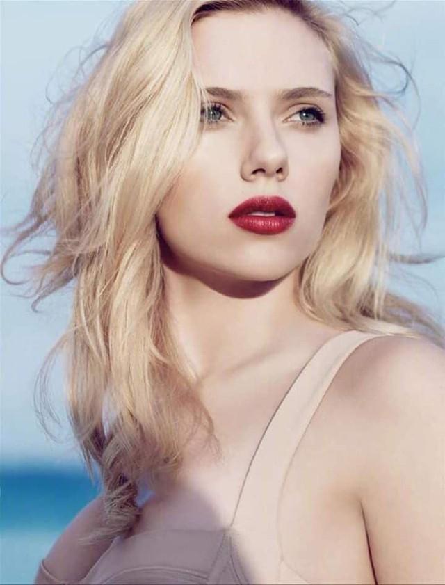 Hành trình nhan sắc ngày càng nóng bỏng của Scarlett Johansson từ lúc còn bé cho đến khi xuất hiện trong Avengers: Endgame - Ảnh 10.