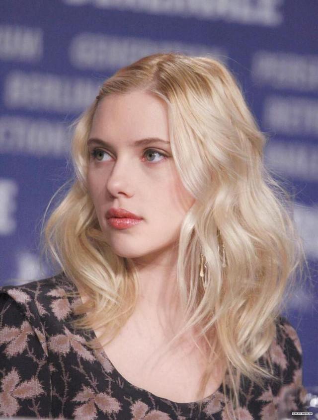 Hành trình nhan sắc ngày càng nóng bỏng của Scarlett Johansson từ lúc còn bé cho đến khi xuất hiện trong Avengers: Endgame - Ảnh 5.