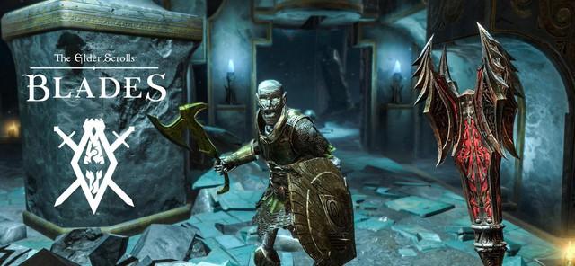 Elder Scrolls: Blades và những thành công bước đầu của một siêu phẩm game mobile nhập vai - Ảnh 3.