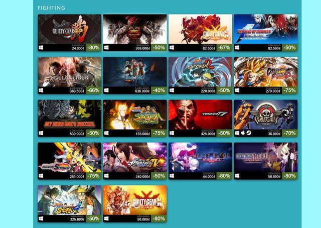 Steam giảm giá hàng trăm tựa game bom tấn đến từ Nhật Bản - Ảnh 3.