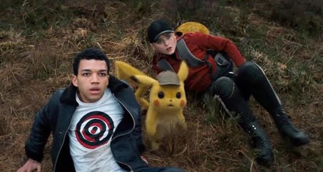 Liệu thám tử Pikachu có thể là khởi đầu cho vũ trụ điện ảnh Pokemon hay không? - Ảnh 3.