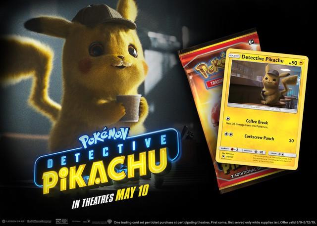 Phản ứng sớm về Thám tử Pikachu: Hài hước, mãn nhãn, phá vỡ lời nguyền cho dòng phim chuyển thể từ game - Ảnh 9.
