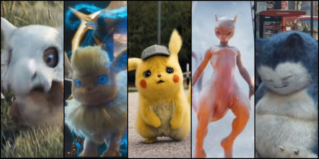 Phản ứng sớm về Thám tử Pikachu: Hài hước, mãn nhãn, phá vỡ lời nguyền cho dòng phim chuyển thể từ game - Ảnh 2.
