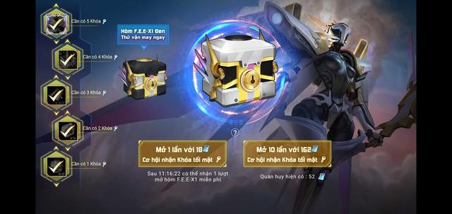 Liên Quân Mobile: Game thủ VN làm thơ, đả kích lối kinh doanh Nạp, nạp, nạp của Garena - Ảnh 4.