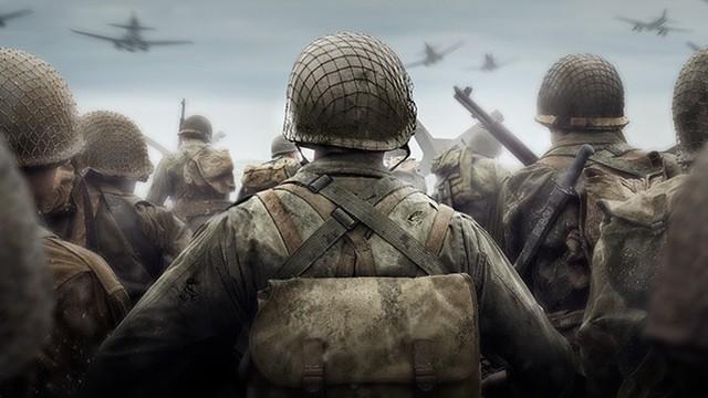 Activision xác nhận Call Of Duty mới sẽ xuất hiện vào năm nay - Ảnh 1.