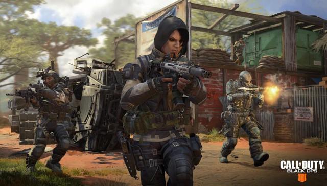Activision xác nhận Call Of Duty mới sẽ xuất hiện vào năm nay - Ảnh 2.