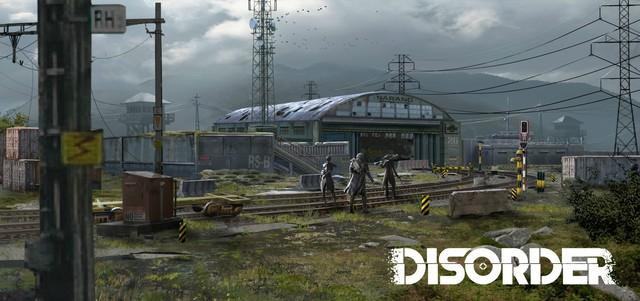 Những điều cần biết về Disorder – Game bắn súng hậu tận thế hấp dẫn NetEase đang úp mở - Ảnh 3.