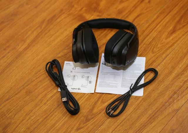 Trải nghiệm Logitech G633s - Một trong những chiếc tai nghe gaming hoàn hảo nhất hiện nay - Ảnh 2.