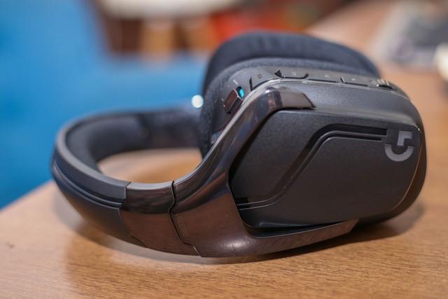 Trải nghiệm Logitech G633s - Một trong những chiếc tai nghe gaming hoàn hảo nhất hiện nay - Ảnh 3.