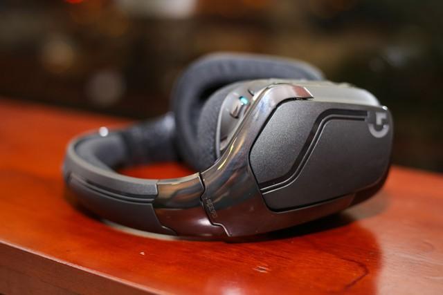 Trải nghiệm Logitech G633s - Một trong những chiếc tai nghe gaming hoàn hảo nhất hiện nay - Ảnh 4.