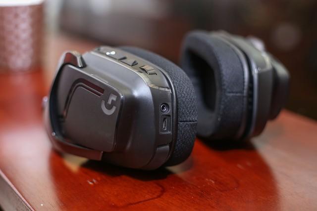 Trải nghiệm Logitech G633s - Một trong những chiếc tai nghe gaming hoàn hảo nhất hiện nay - Ảnh 5.