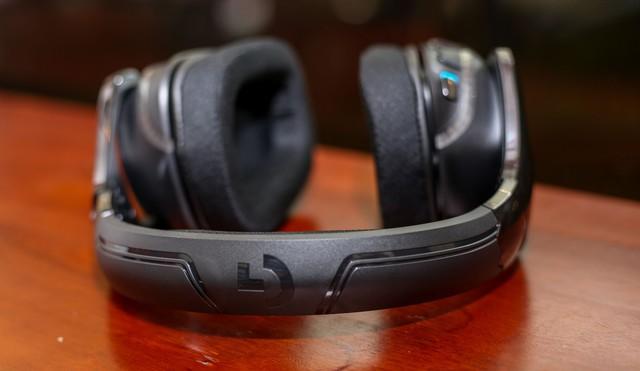 Trải nghiệm Logitech G633s - Một trong những chiếc tai nghe gaming hoàn hảo nhất hiện nay - Ảnh 7.