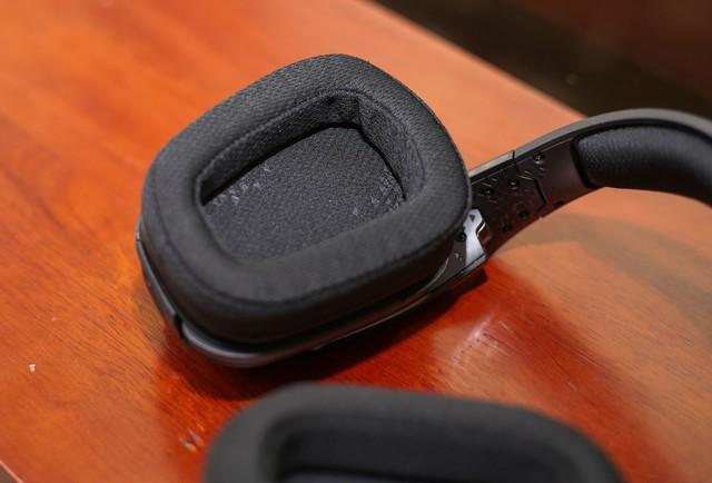 Trải nghiệm Logitech G633s - Một trong những chiếc tai nghe gaming hoàn hảo nhất hiện nay - Ảnh 9.