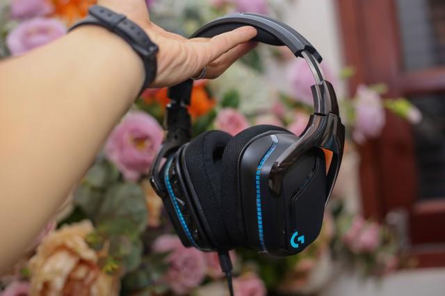 Trải nghiệm Logitech G633s - Một trong những chiếc tai nghe gaming hoàn hảo nhất hiện nay - Ảnh 14.