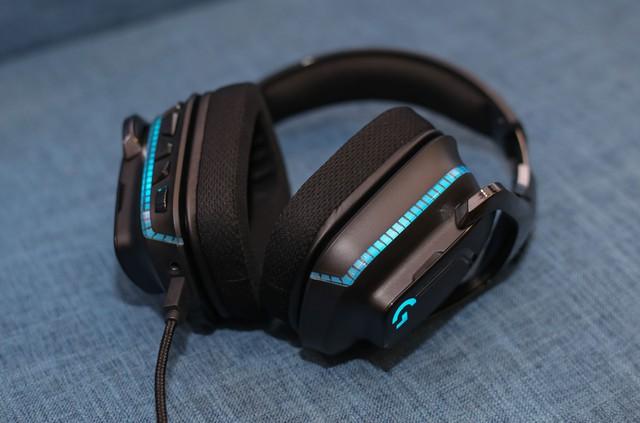 Trải nghiệm Logitech G633s - Một trong những chiếc tai nghe gaming hoàn hảo nhất hiện nay - Ảnh 12.
