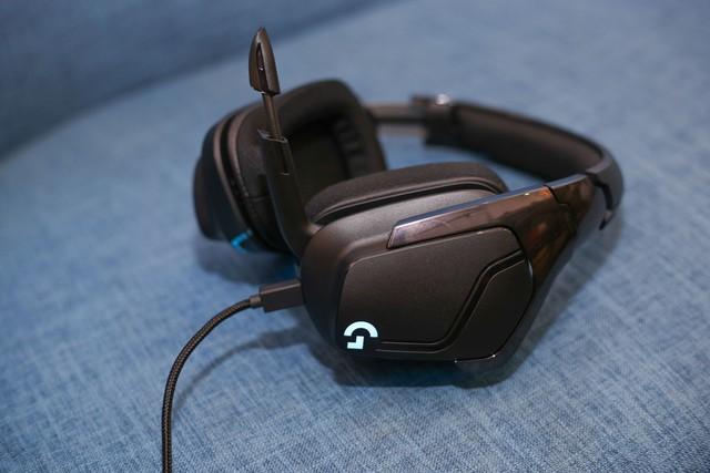 Trải nghiệm Logitech G633s - Một trong những chiếc tai nghe gaming hoàn hảo nhất hiện nay - Ảnh 13.