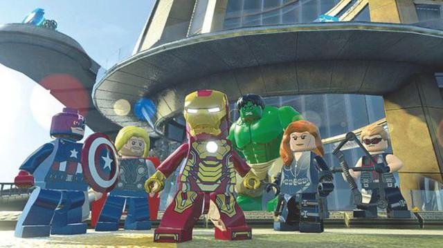 Vẫn còn tiếc nuối sau Avengers: Endgame, hãy đến với 6 tựa game siêu anh hùng Marvel hay nhất mọi thời đại - Ảnh 1.