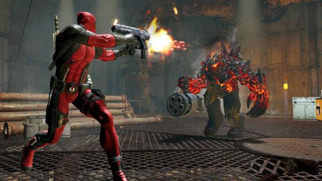 Vẫn còn tiếc nuối sau Avengers: Endgame, hãy đến với 6 tựa game siêu anh hùng Marvel hay nhất mọi thời đại - Ảnh 3.