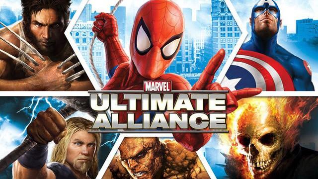 Vẫn còn tiếc nuối sau Avengers: Endgame, hãy đến với 6 tựa game siêu anh hùng Marvel hay nhất mọi thời đại - Ảnh 5.
