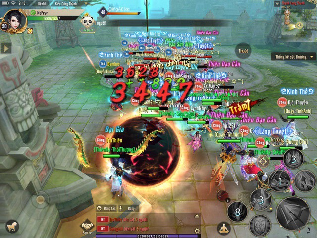 99% đây là NPC bị căm thù nhất trong game online từ xưa đến nay! - Ảnh 17.