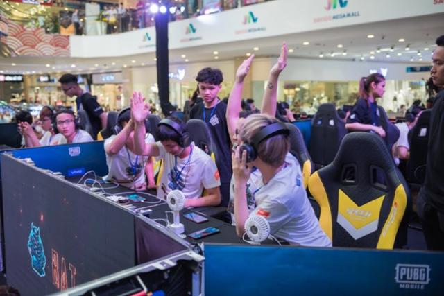 Những giải đấu PUBG Mobile tiền tỷ, đâu là cơ hội cho game thủ Việt? - Ảnh 4.