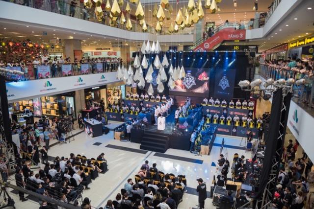 Những giải đấu PUBG Mobile tiền tỷ, đâu là cơ hội cho game thủ Việt? - Ảnh 5.
